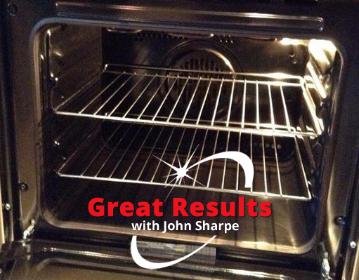 St Helens Oven Cleaning Services in the North West