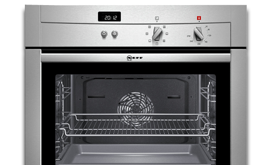Full Professional Oven Clean Widnes